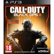 Activision Blizzard Call of Duty Black Ops 3 - PS3