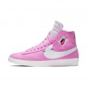 Nike Scarpa Nike Blazer Mid Rebel - Donna - Rosa