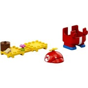 LEGO Super Mario 71371 Propeller Mario szupererő csomag