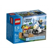 LEGO City Police 60041 Crook Pursuit
