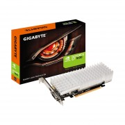 Tarjeta De Vídeo Nvidia GT 1030 Silent Low Profile 2G GeForce 2GB GDDR5 PCI-E GV-N1030SL-2GL