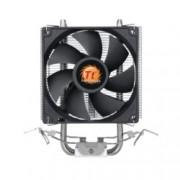 Охлаждане за процесор Thermaltake Contac 9, съвместимост със сокети Intel LGA 1366/1156/1155/1151/1150/775 & AMD AM4/FM2/FM1/AM3+/AM3/AM2+/AM2