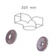 Kit de recirculare pentru hote Teka model DBB 90, 60 / DU 90 / DVT 985, 685 / DBP 90, 60 Pro