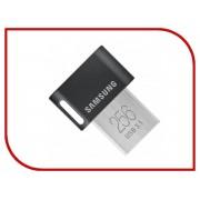 USB Flash Drive 256Gb - Samsung FIT MUF-256AB/APC