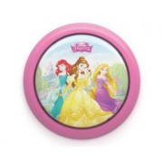 Philips Luz nocturna Infantil Led Disney Princess Ref. 71924/28/16