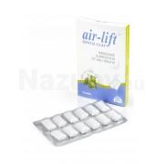 Air-Lift Svieži dych Dentálné žuvačky 12ks