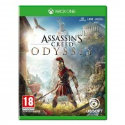 Ubisoft Assassin's Creed Odyssey - XBOX ONE