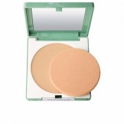 STAY MATTE sheer pressed powder #04-stay honey