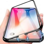 Magnetic Apple iPhone Case 11 Pro Max negru