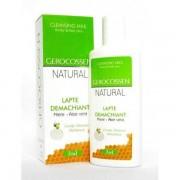 Natural lapte demachiant 3in1 200ml Gerocossen