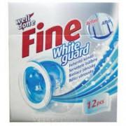 WD Fine Fehérítő kendő 12db