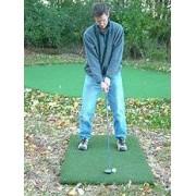 Golfmatta unik fairway känsla Basic 150 cm x 120 cm