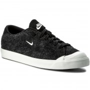 Обувки NIKE - All Court 2 Low 875785 001 Black/Summit White