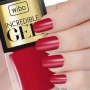 WIBO - No.3 Gel za nokte Incredible Gel