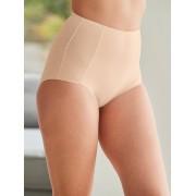Nina v. C. Dames Tailleslip in extra hoog model Van Nina v. C. beige