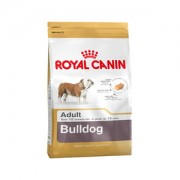 Royal Canin Bulldog Adult - 12 kg