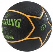 Minge baschet Spalding NBA Highlight Neon Green