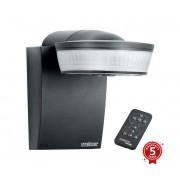 STEINEL 029609 - Senzor de mișcare sensIQ KNX negru
