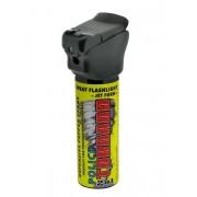 Spray Autoaparare cu Lanterna Tornado 50ml