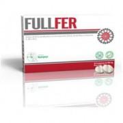 Laboratori Nutriphyt Fullfer 20 compresse - integratore alimentare di ferro