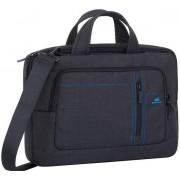 "Geanta Laptop RivaCase 7520 Black 13.3"" (Neagra)"