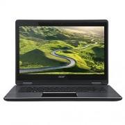 "Acer Aspire R 14 R5-471T-78VY Negro, Gris Híbrido (2-en-1) 35.6 cm (14"") 1920 x 1080 Pixeles Pantalla táctil 2.5 GHz Intel® CoreTM i7 de la sexta generación i7-6500U Ordenador portátil (Intel® CoreTM i7 de la sexta generación, 2.5 GHz, 35.6 cm (14""), 1920"