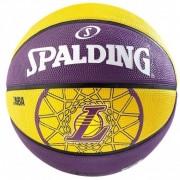 Minge baschet Spalding L.A. Lakers 2016