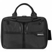 Samsonite GT Supreme Aktentasche 37 cm Laptopfach black black
