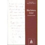 Mihai Eminescu. Scrisori. Exercitii de lectura