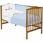 Lenjerie de pat cu 3 piese Marine 800-010-161