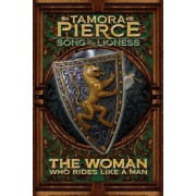 The Woman Who Rides Like a Man, Paperback