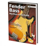 PPV Medien - Fender Bass Mythos & Technik