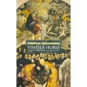 Vintila Horia. Transliteratura si realitate