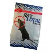 RAT TOTAL pasta 200g