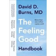 The Feeling Good Handbook, Paperback