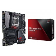 ASUS ROG Rambage VI Apex X299 Chipset LGA 2066 Motherboard
