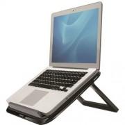 Laptop állvány, Quick Lift, FELLOWES I-Spire Series™, fekete (IFW82120)