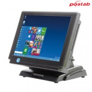Poslab WavePOS50 Intel Atom 15in Touch POS