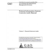 Aimd-12.19.6 Federal Information System Controls Audit Manual: Volume I Financial Statement Audits