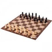 Детски дървен шах Spin Master, 025403