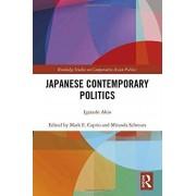 Japanese Contemporary Politics par Igarashi & Akio Rikkyo University & Japan