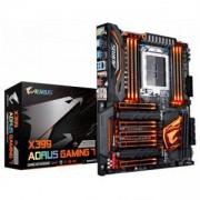 Дънна платка GIGABYTE X399 AORUS Gaming 7 rev.1.0, socket TR4, RGB Fusion, Wi-Fi AC, GA-MB-X399 AORUS GAMING 7