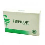 Hepilor 20 capsule