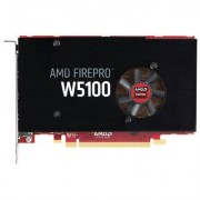 HP AMD FirePro W5100 grafikkort på 4 GB