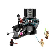LEGO - DUEL PE NABOO™ (75169)