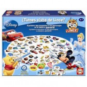 CEJU Educa Borrás - Juego Lince Disney