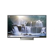 "Sony XBR-65X930E Smart TV 65"", 4K HDR Ultra HD, Wi-Fi, Bluetooth, 4 x HDMI"