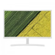 "Acer ED246Y LED display 60,5 cm (23.8"") Full HD Nero, Argento"