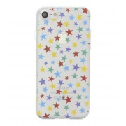 Fabienne Chapot Smartphone covers Stars Softcase iPhone 7 Zwart