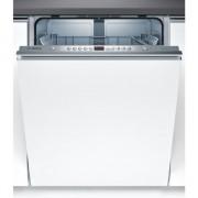 Masina de spalat vase incorporabila BOSCH SMV45GX03E, Clasa A+, 12 Seturi, 5 Programe